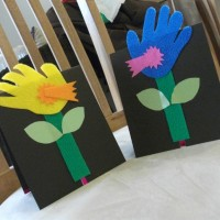 Bright and easy Mothering Sunday cards