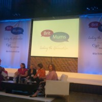 Fun times and lots learnt at BritMums Live 2012