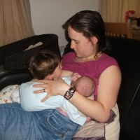 Breastfeeding toddlers & beyond: not as weird as you might think – #KBBF2014