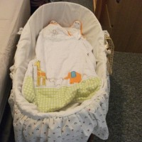 The essential baby kit list