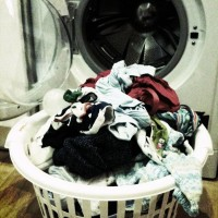 Laundry – #SnapHappyBritMums