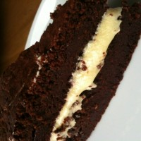 Chocolate beetroot cake (yes that's right, beetroot!)