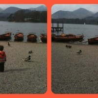 Adventures in the Lake District (part 1) #countrykids