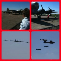 Duxford Air Museum – #CountryKids