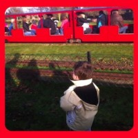 Audley End miniature railway – #CountryKids