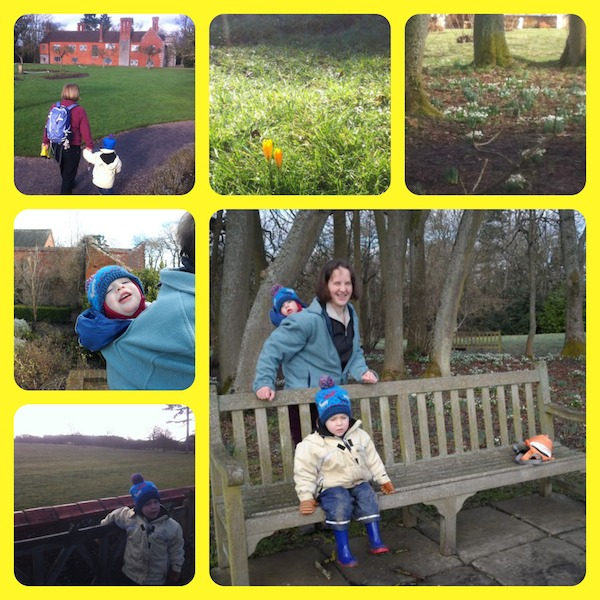 Baddesley Collage 3