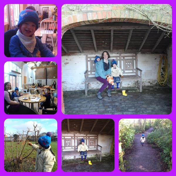 Baddesley Collage 4