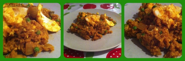 Kedgeree 1 Collage