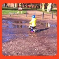 Coombe Country Park – #Country Kids