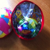 Easter Eggs – #minicreations #creativechallenge
