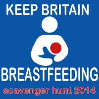 Why I Chose to Breastfeed – #KBBF2014