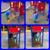 Whitley Common Playground – #CountryKids